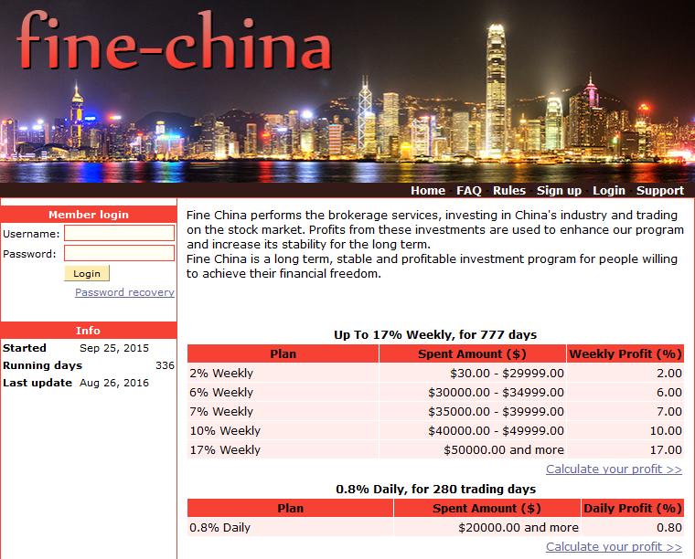 Fine-China